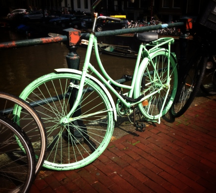 Mint Bike Amsterdam